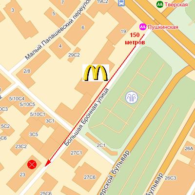 Восстановление данных в Москве - DATALABS - Схема проезда: http://www.datalabs.ru/pages/print_map